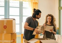 Moving Packing Tips