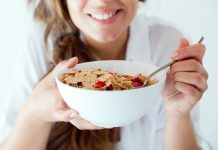 Muesli Cereals Breakfast