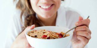 Muesli Cereals Breakfast