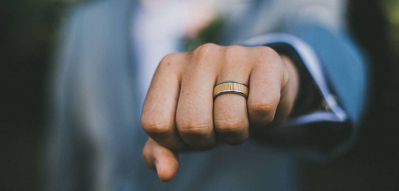 Mens-Wedding-Bands