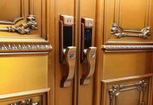 Modern Smart Lock to Improve Security