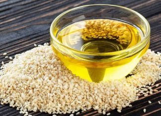 Side Effects of Sesame Seeds Oil