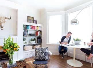Decorating Home on Budget