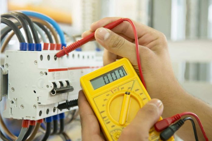 Electrical Power Fault