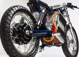Customize Motorcycle Tires