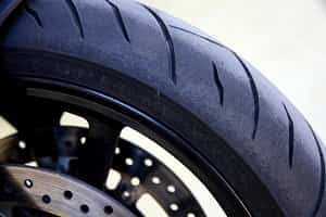 sport motorcycle tires