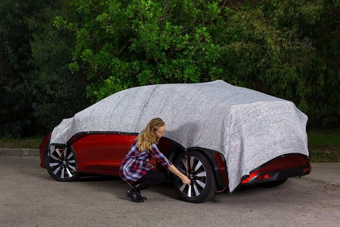 Different Types of Car Covers
