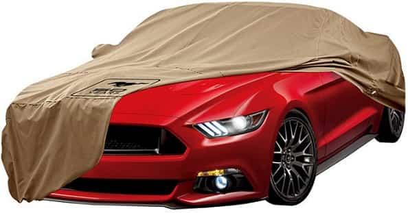 custom car cover benefits