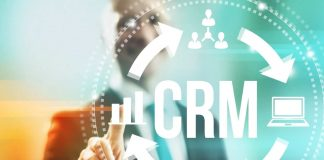 CRM to Manage Sales Process