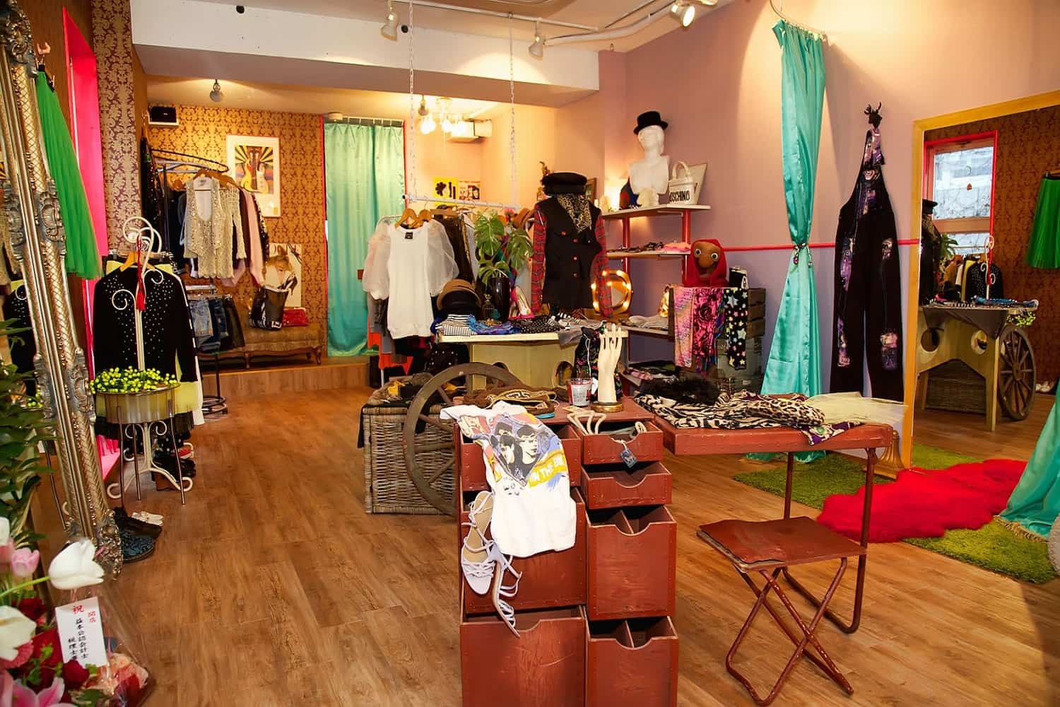 How To Buy Vintage Clothing From Online Store   Ebuzz ...