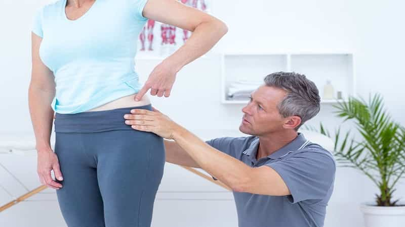 Best Physiotherapy Clinic Dubai