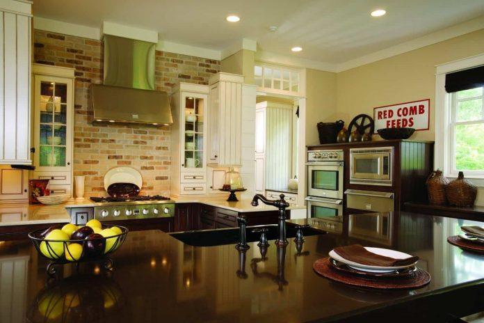 Kitchen Wall Tiles Decoration Ideas
