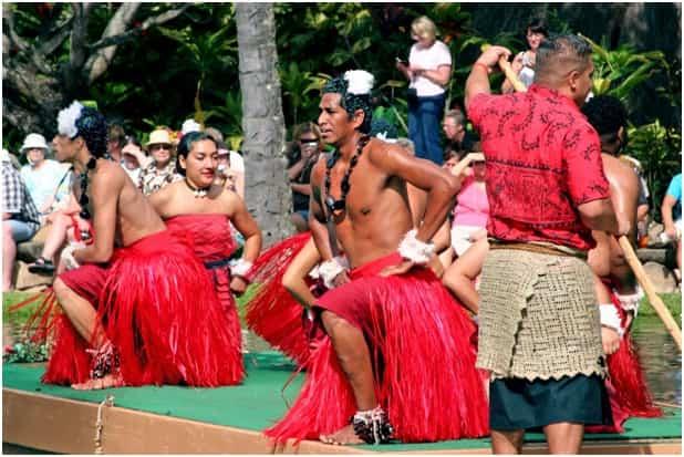 Living in Maui