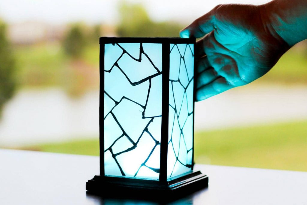 filimin long distance friendship lamp
