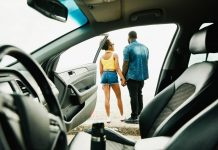 Common Road Trip Mistakes To Avoid