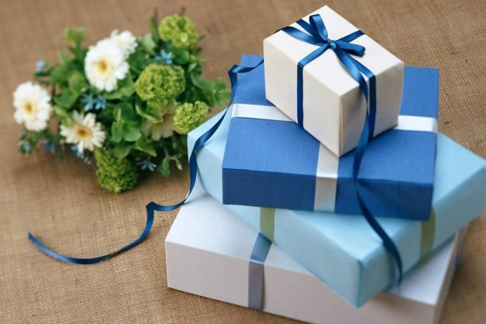 Christmas Gifts Baskets Ideas 2020