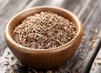 Cumin Health Benefits