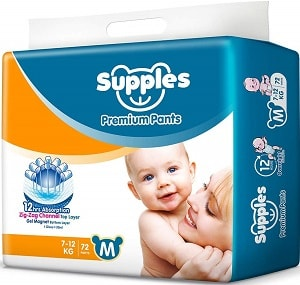 Buy Baby Pents Diapers Online
