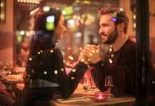 Top 6 Dinner Dates Ideas