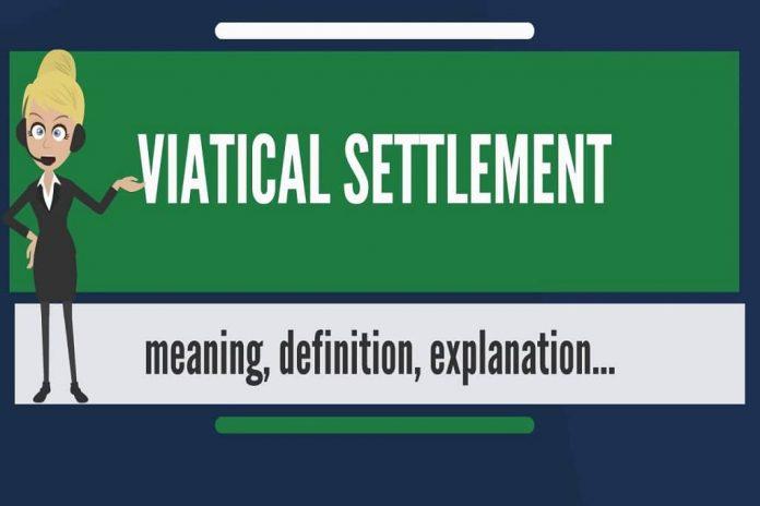 Viatical Settlement