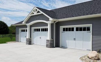 garage doors for your home