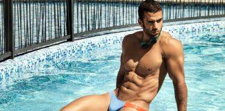 swim wears for men