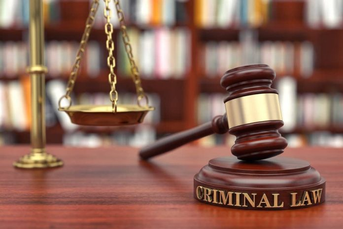 Potential Criminal Attorney