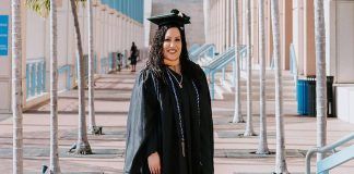 graduate degree in nursing
