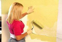 Decorative Paint Techniques