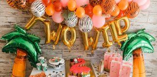 Unforgettable Party Ideas
