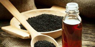 Black Cumin Seeds Oil Benefits