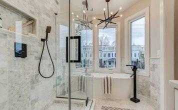 Shower Remodel in Houston
